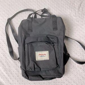 Jikedaishu Backpack (NWOT)